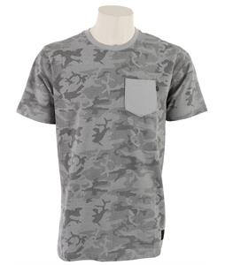 Nike Camo Full Body T-Shirt
