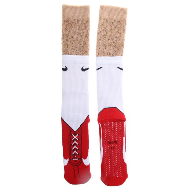 Nike Cortez Snowboarding Socks