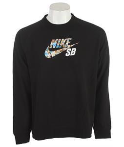 Nike Digi Floral Sweatshirt