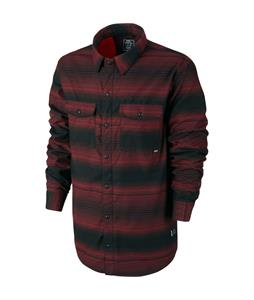 Nike Dimension Flannel Team Red/Gym Red
