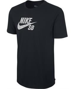 Nike Dri-Fit SB Geo Dye Icon T-Shirt