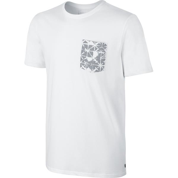 Nike Dri-Fit SB Geo Dye Pocket T-Shirt