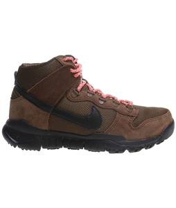 Nike Dunk High Oms Hiking Boots Military Brown/Dark Khaki/Black