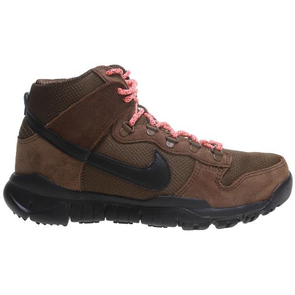 Nike SB Dunk High Hiking Boots