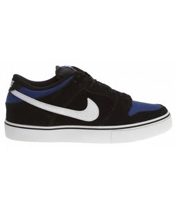 Nike Dunk Low LR Skate Shoes Black
