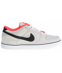 Nike Dunk Low LR Skate Shoes Neutral Grey