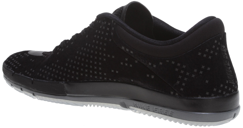 on sale nike free sb premium flash skate shoes up to 50 off. Black Bedroom Furniture Sets. Home Design Ideas