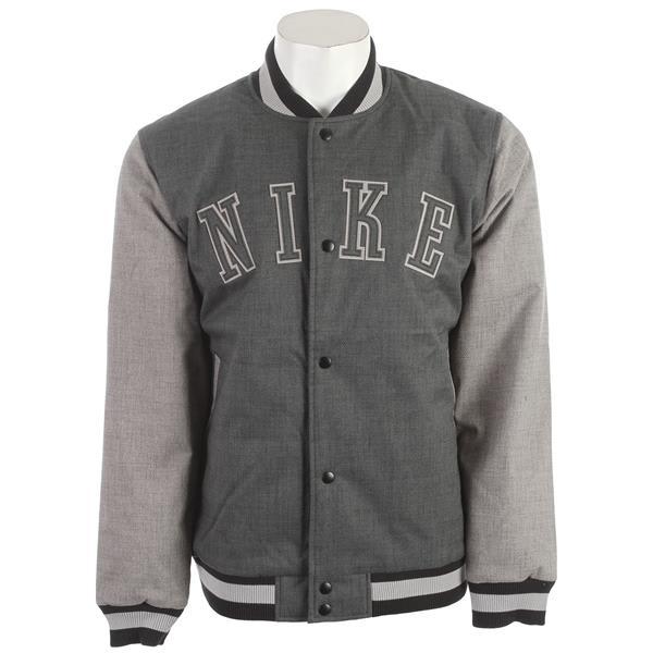 Nike Haze Crew Jacket
