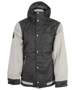Nike Hazed Snowboard Jacket