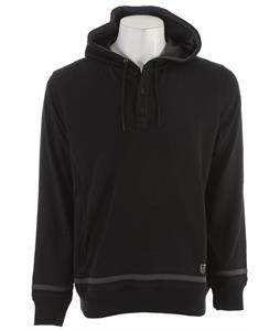 Nike Henley Pullover Hoodie