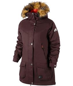 Nike Hudson Parka Snowboard Jacket