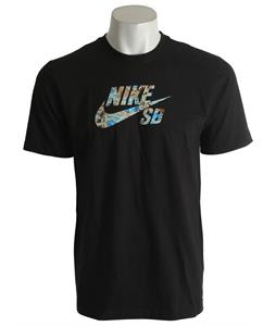 Nike Icon Digi Camo T-Shirt