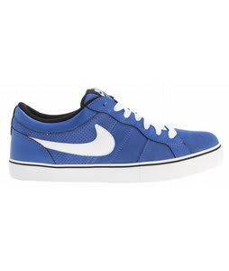 Nike Isolate Skate Shoes Varsity Royal/Black White