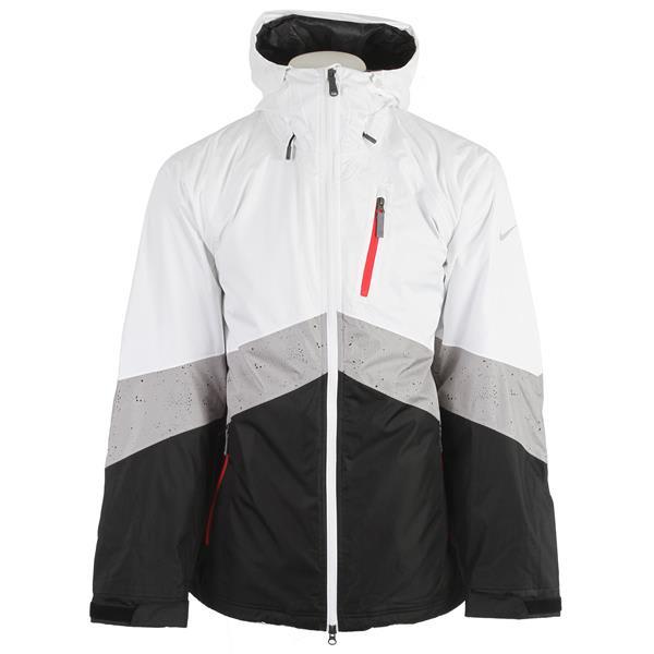 Nike Kampai 2.0 Print Heritage Snowboard Jacket