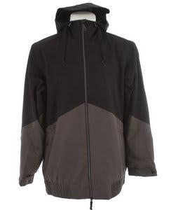 Nike Kampai Snowboard Jacket Black/Midnight Fog