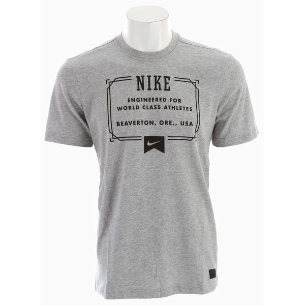 Nike Lock Up Dri-Fit T-Shirt