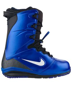 Nike Lunarendor Snowboard Boots Game Royal/Black/White