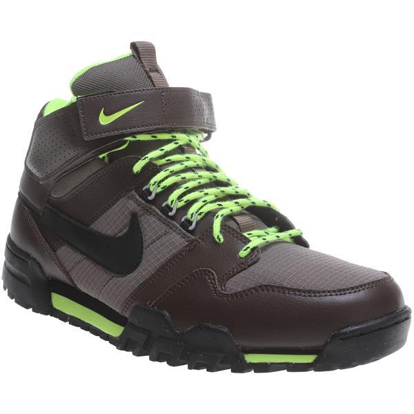 Original ACG Nike Air Hiking Boots 8 Womens  EBay