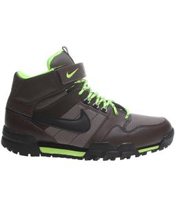 Nike Mogan Mid 2 Oms Hiking Boots Baroque Brown/Volt/Black