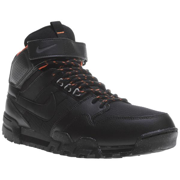 waterproof nike hiking boots for women
