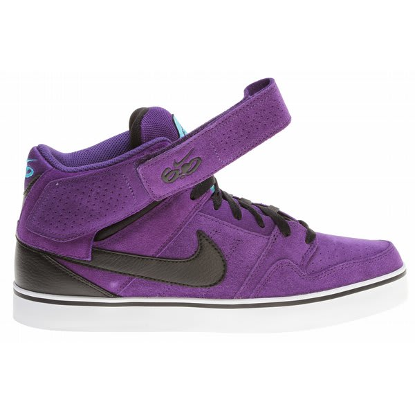 Nike Mogan Mid 2 SE Skate Shoes