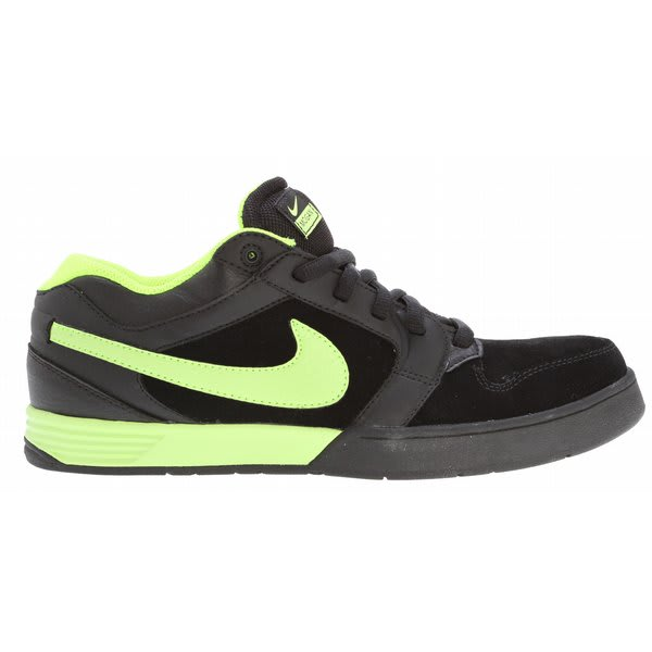 Nike Mogan Mid 3 Skate Shoes