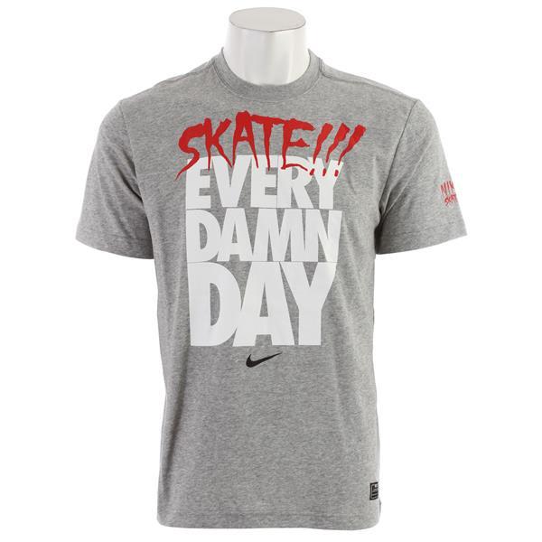 Nike Neckface Skate Edd Dri-Fit Shirt