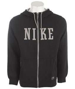 Nike Northrup Heritage Full Zip Hoodie
