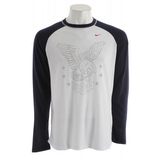 Nike Olympics Dri-Fit Blend T-Shirt