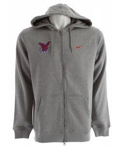 Nike Olympics Fz Hoodie