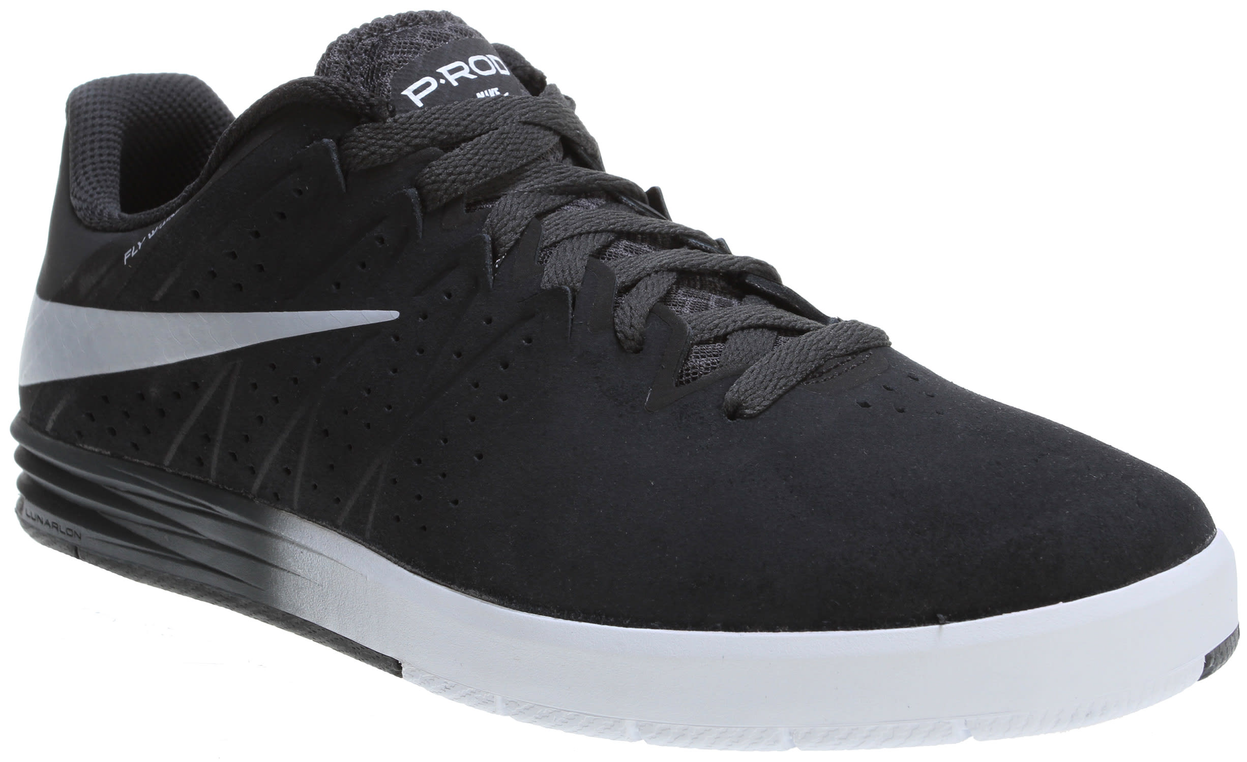 Nike Paul Rodriguez Citadel SB Skate Shoes