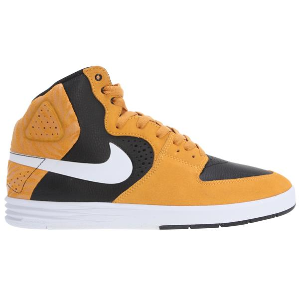 Nike Paul Rodriguez 7 High Skate Shoes