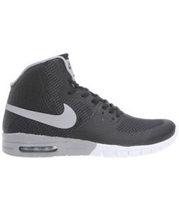 Nike Paul Rodriguez 7 Skate Shoes Hyperfuse Max/Black/Silver/White