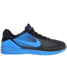 Nike Paul Rodriguez 8 Shoes Black/Obsidian//Photo Blue