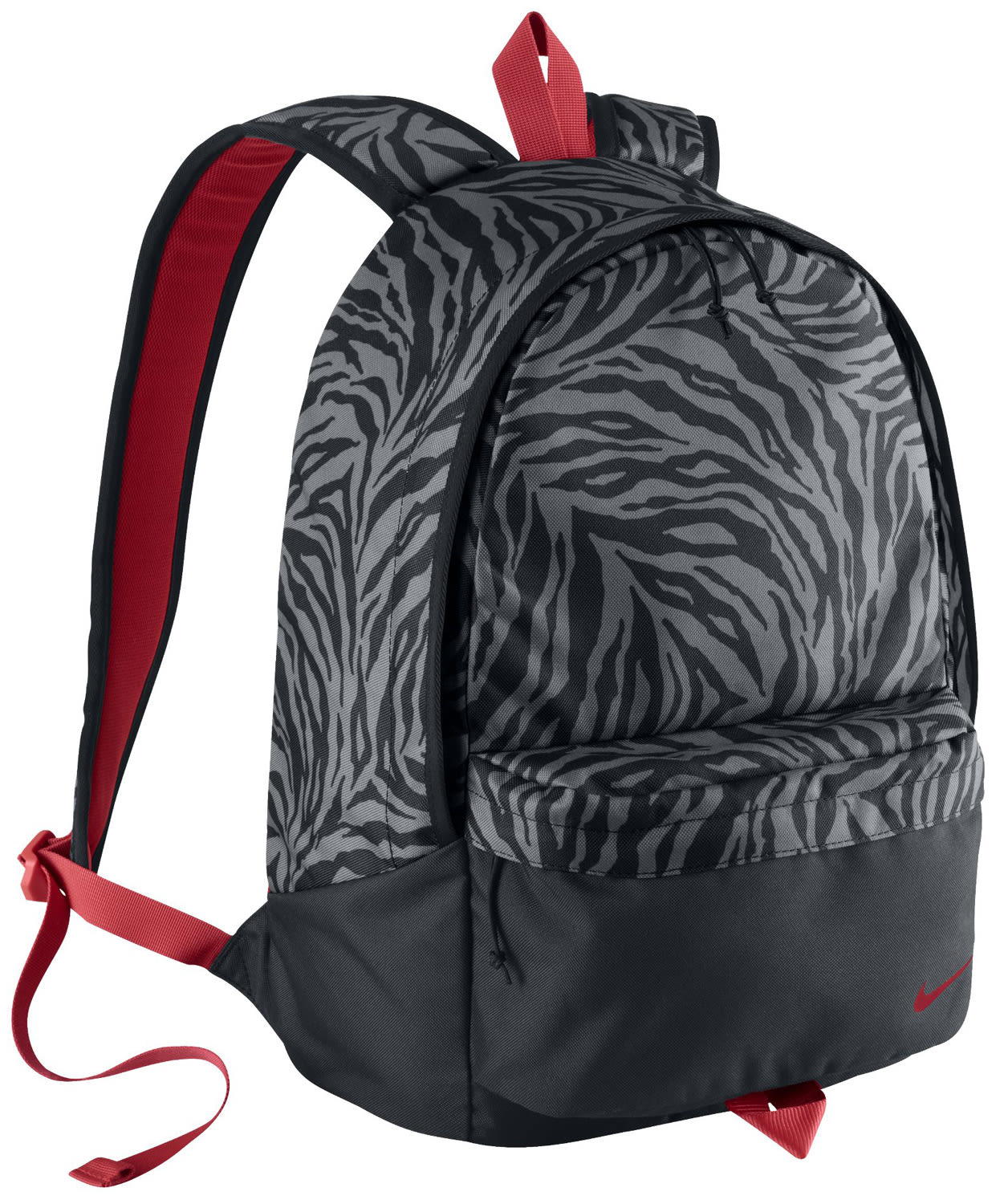 Nike Piedmont Backpack Black/Black/University Red