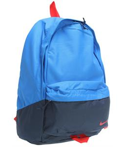 Nike Piedmont Backpack Photo Blue/Squaed Blue