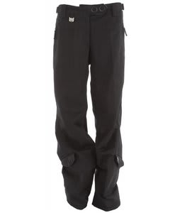 Nike Prieka Snowboard Pants Black