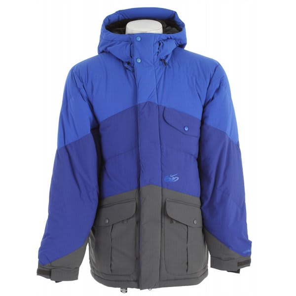 Nike Proost Down Snowboard Jacket