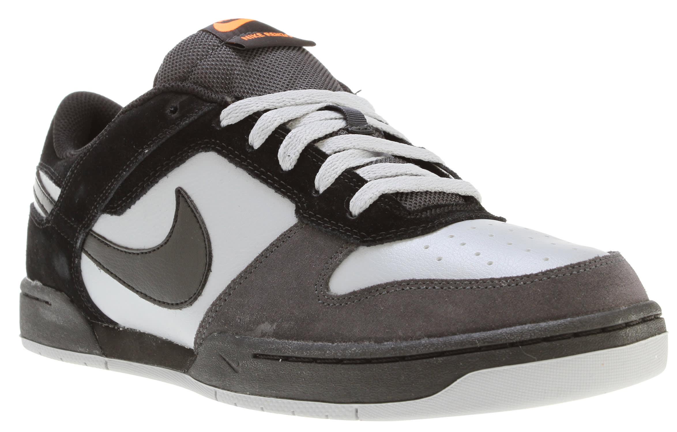 Nike Renzo  Skate Shoes