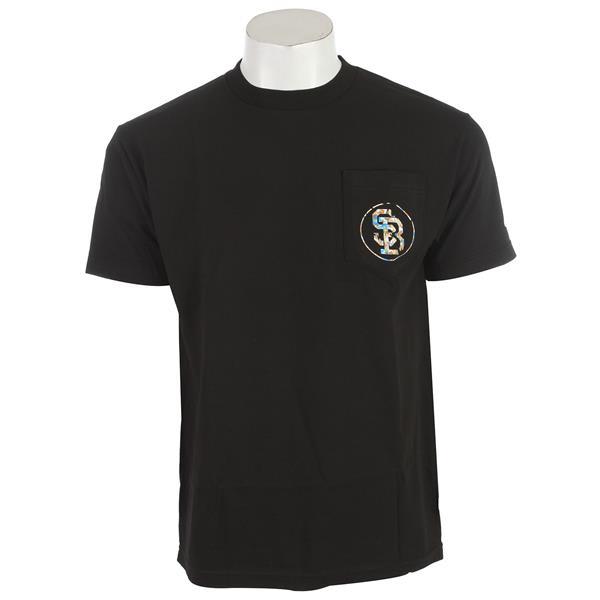 Nike Ringer Pocket T-Shirt