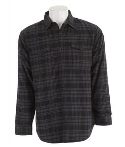 Nike Road Dog Insulated Flannel Shirt