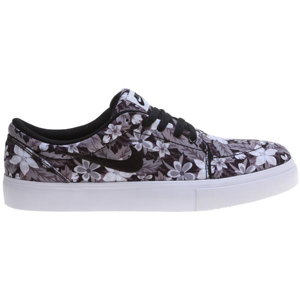 Nike Satire Canvas Premium Skate Shoes