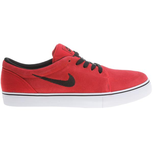 Nike Satire Canvas Skate Shoes