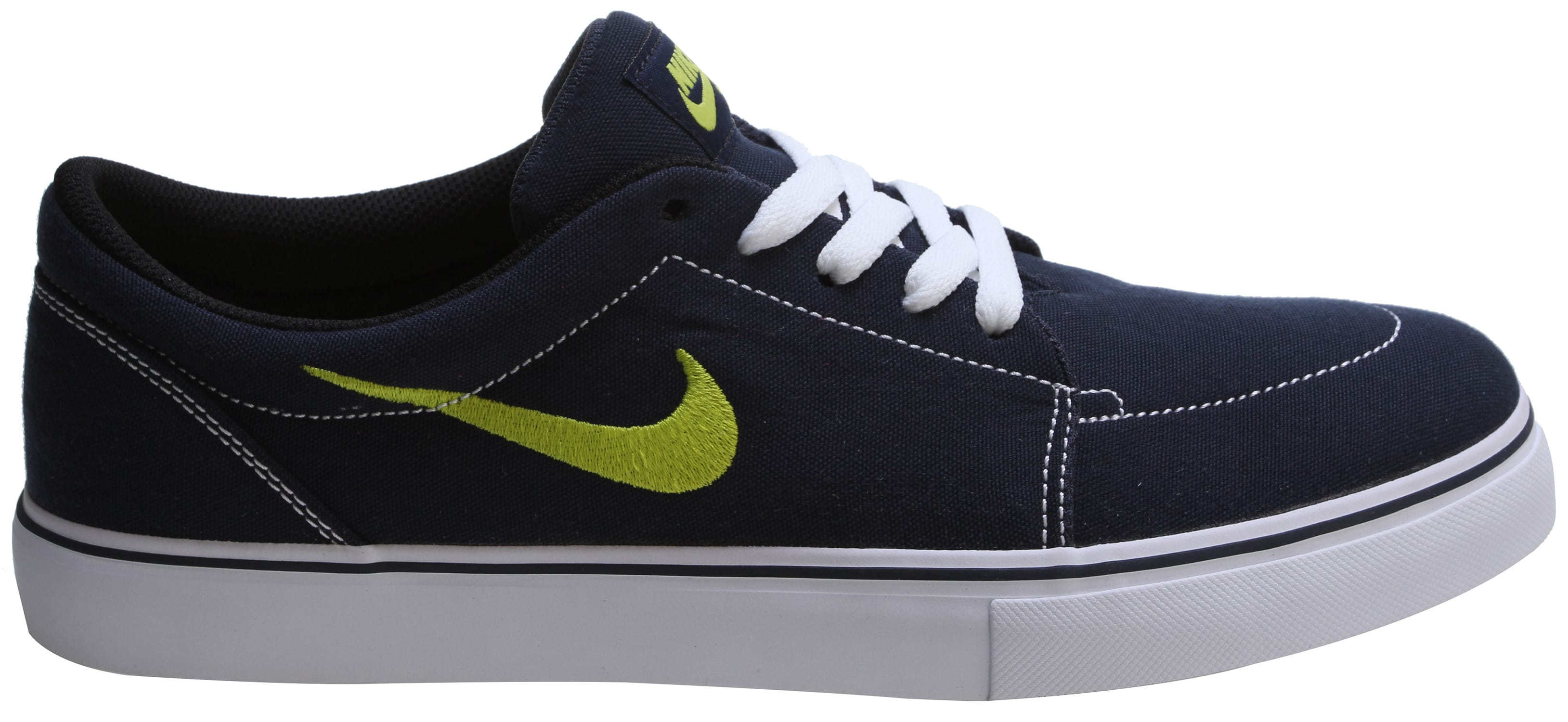on sale nike satire canvas skate shoes up to 50