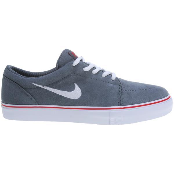 alarma Patatas relajado  Nike Satire Skate Shoes