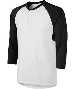 Nike SB 3/4-Sleeve Henley
