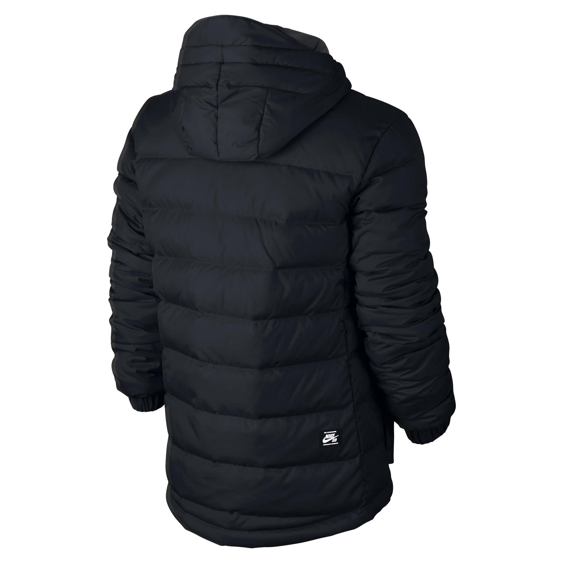 On Sale Nike Sb 550 Down Snowboard Jacket 2017