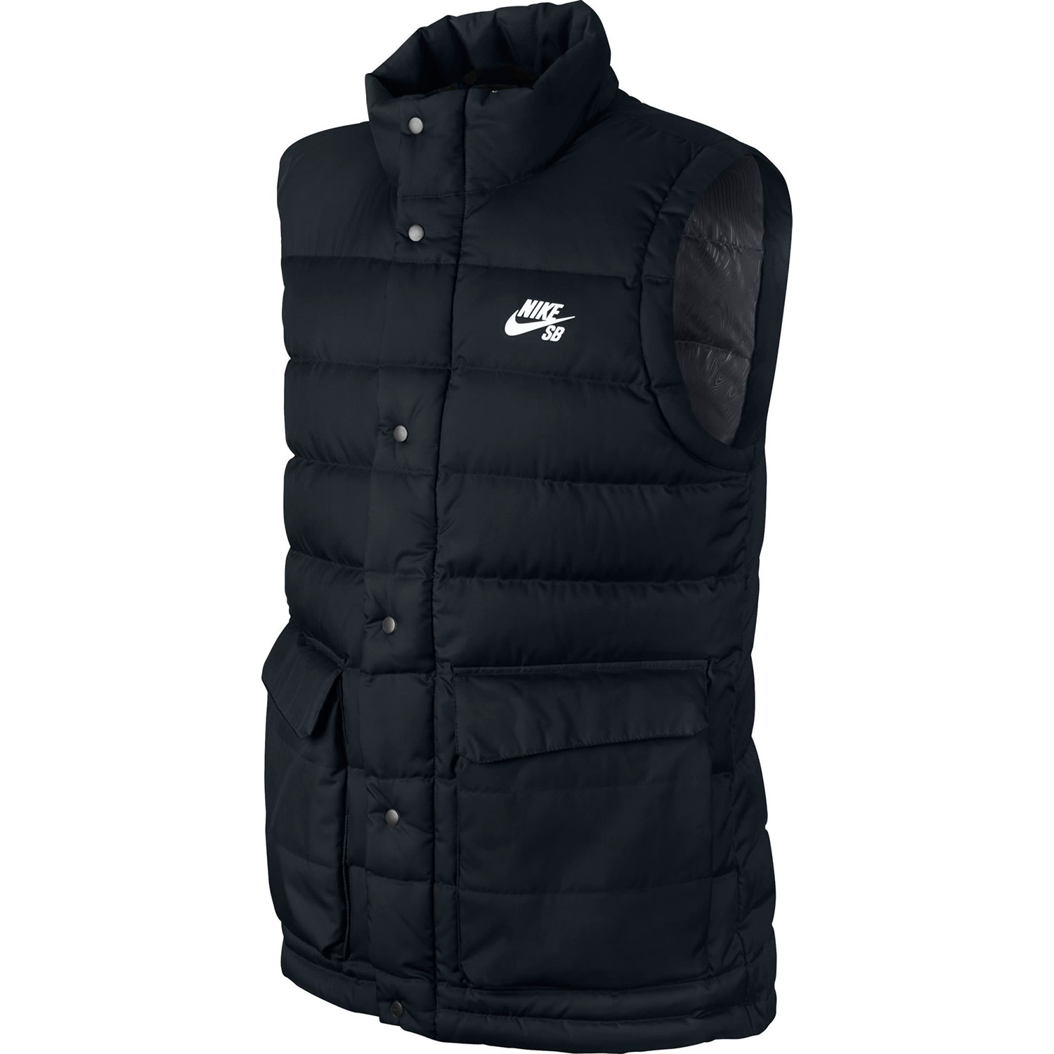On Sale Nike Sb 550 Fill Down Vest Up To 45 Off