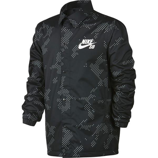 Nike SB Assistant Coaches Snowboard Jacket