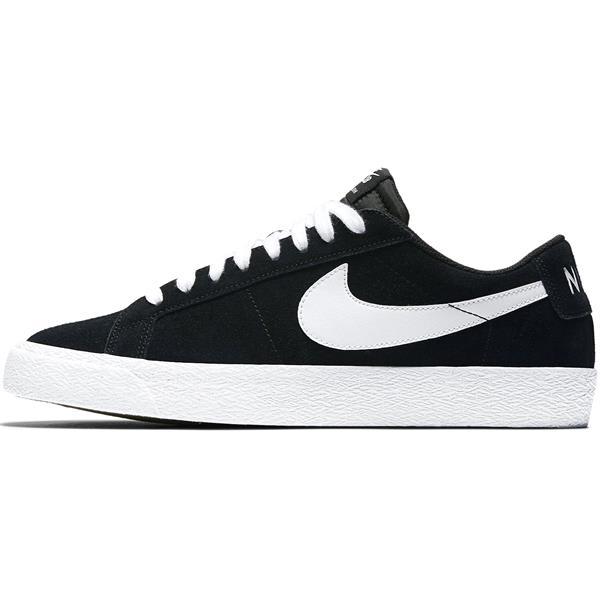 Nike SB Blazer Zoom Low Skate Shoes